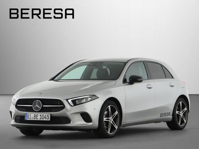 Mercedes-Benz A-Klasse - A 180 Night LED Kamera PDC