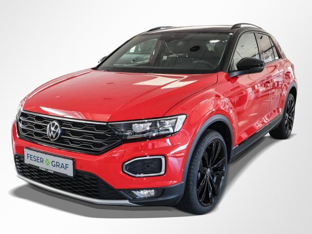 Volkswagen T-Roc - Sport 1.5 l TSI OPF 110 kW (150 PS) 7-Gang