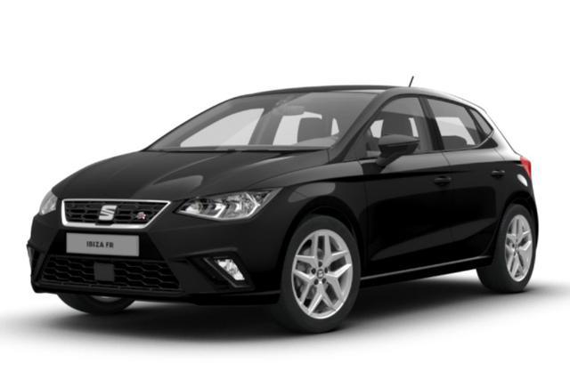 Seat Ibiza - 1.0 Eco TSI 110 FR Nav Kam PDC NSW