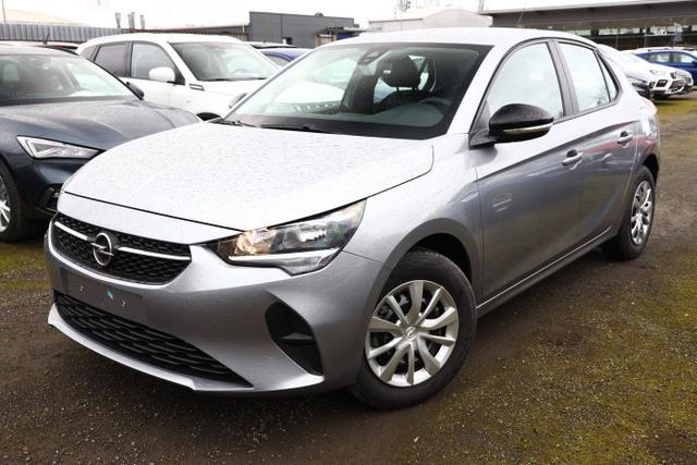 Opel Corsa - F 1.2 75 Edition IntelliL Kam DAB KLima