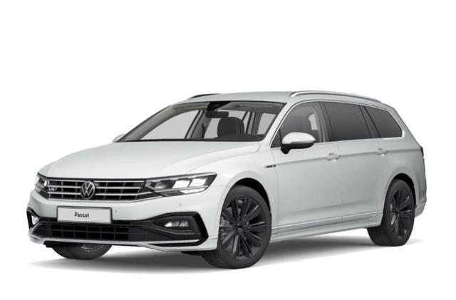 Volkswagen Passat - Variant TDI 190 DSG Elegance R-line