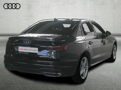 Audi A4 - Lim. Advanced 45 TDI qu. tiptronic ACC LED DA