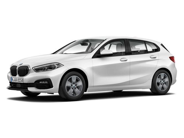 BMW 1er 118d EURO6 Advantage LED Tempomat Klimaaut. Shz