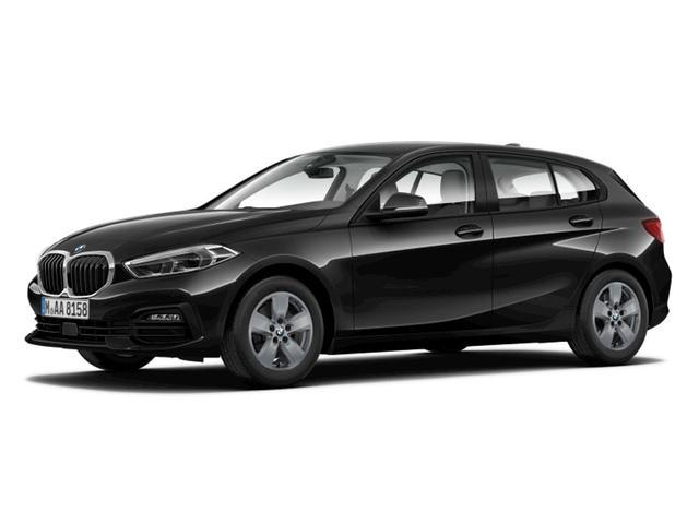 BMW 1er 118 d M Sport EU6d-T Leder LED Klima Keyless Fernlichtass. PDC
