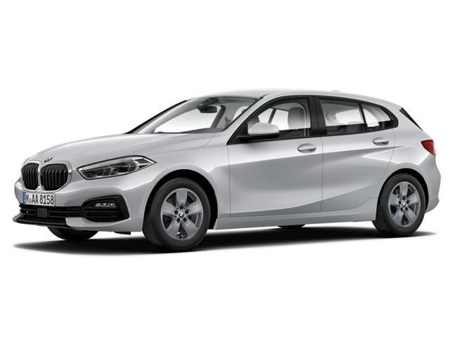 BMW 1er 118d EURO 6 Sport Line Head-Up HiFi DAB LED AHK