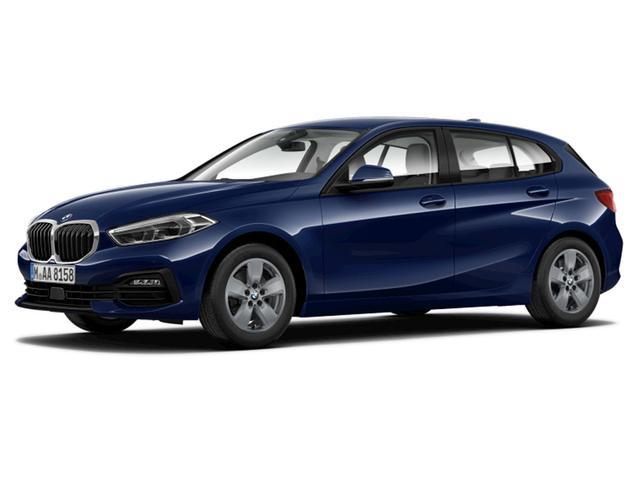 BMW 1er 116d Sport Line