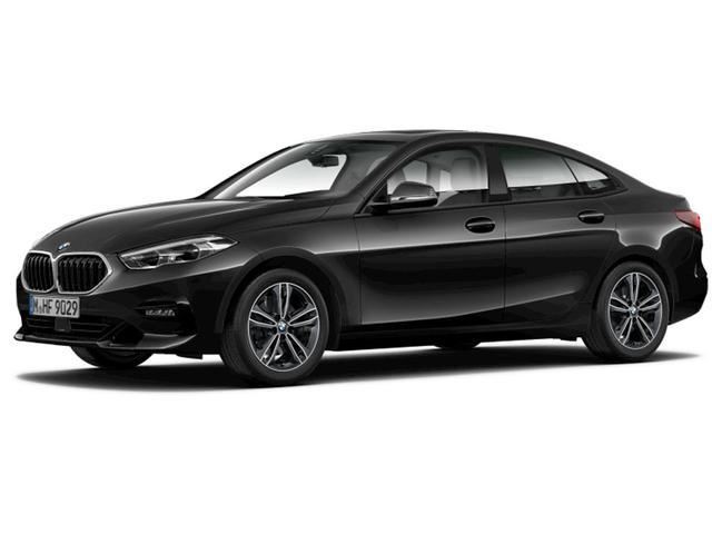 BMW M2 - M235i xDrive Gran Coupé M Sportbr. Head-Up DAB