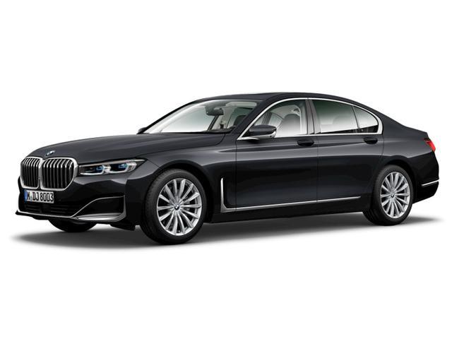 BMW 7er 745Le xDr NightVision 3xTV 4xel.Sitze ACC Laser