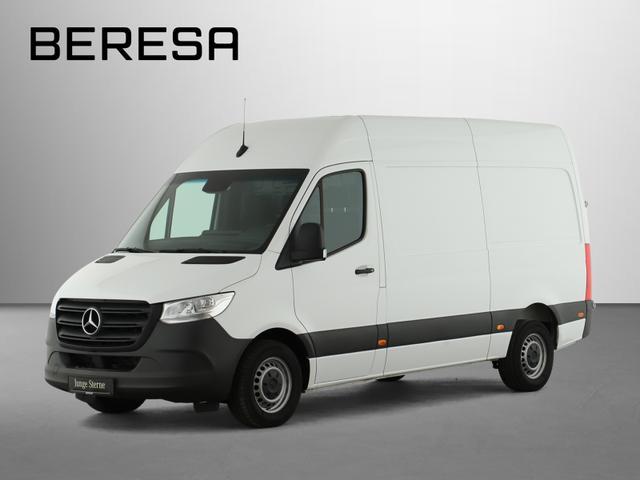 Mercedes-Benz Sprinter Kastenwagen - 316 CDI Kasten Standard Hoch