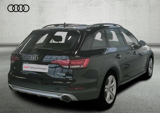 Audi A4 - Allroad 45 TFSI qu. S tronic NAVI GRA KAMERA