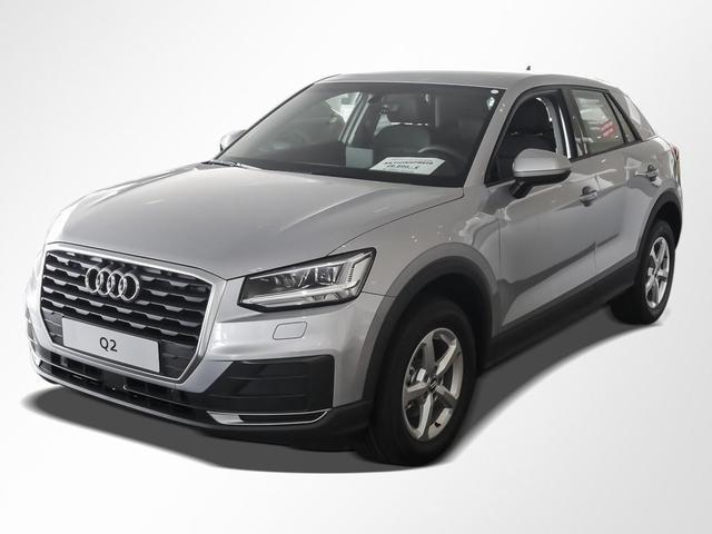 Audi Q2 - 30 TFSI Voll-LED/Navi/Einparkhilfe/Sitzheizun