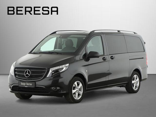 Mercedes-Benz Vito Tourer - 119 CDI Kombi Standard Fahrassist.
