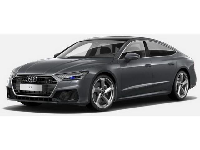 Audi A7 - Sportback 50 TFSI e quattro 220(299) kW(PS) S