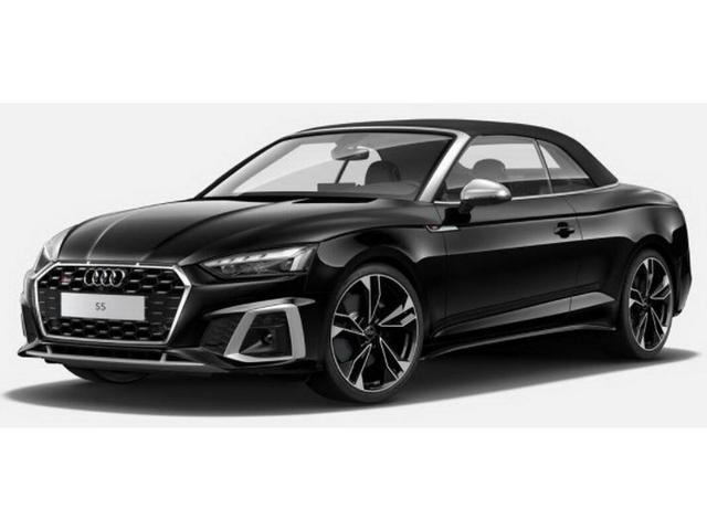 Audi S5 - Cabrio TFSI 260(354) kW(PS) tiptronic