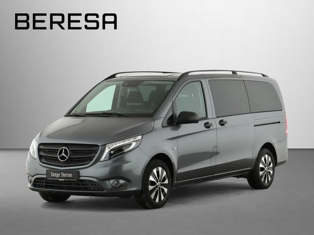 Mercedes-Benz Vito Tourer - 116 CDI Standard Navi Klima 9G-Troni