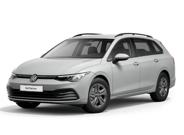 Volkswagen Golf - VIII Variant 1.5 TSI 130 Life LED AppC