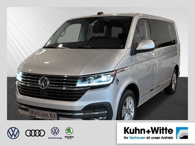 Volkswagen Multivan 6.1 - T6.1 2.0 TDI  Generation SIX   Comfortl