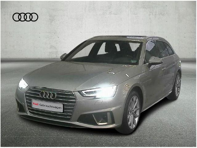 Audi A4 - Avant 45 TFSI Design S line Ext. tronic Pan