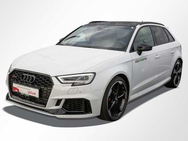 Audi RS3 - SB S tronic Matrix/280kmh/Pano/B&O/Navi