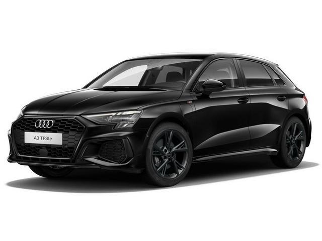 Audi A3 - Sportback S line 40 TFSIe tronic Pano Sitzh