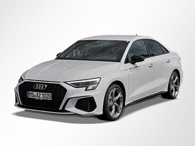 Audi A3 - Limousine 35TFSI S line/LED/ACC/Navi