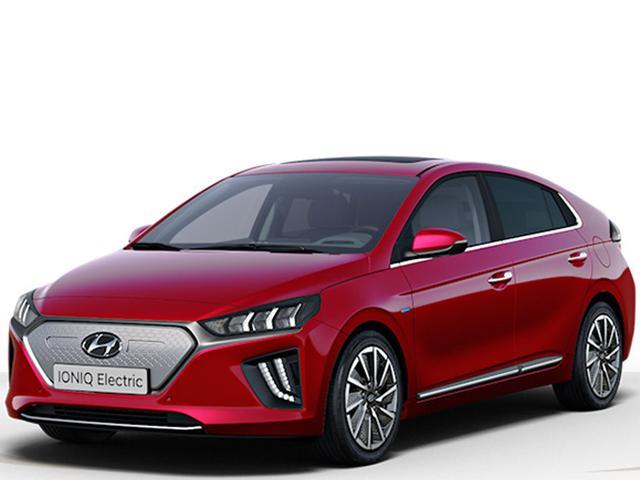 Hyundai IONIQ Elektro Einparkhilfe *DAB* *Special*