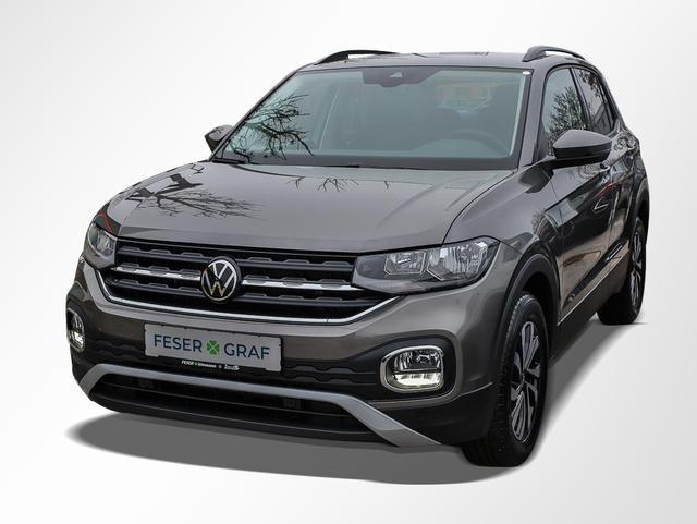 Volkswagen T-Cross - ACTIVE 1.0 l TSI Radio/ACC