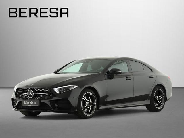 Mercedes-Benz CLS-Klasse - CLS 450 4M AMG Comand Fahrassist. 360° Night LED