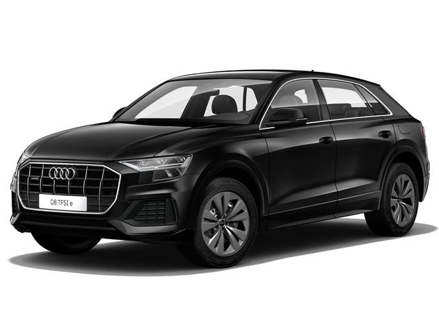 Audi Q8 - 55 TFSI e quattro 280(381) kW(PS) tiptronic  Navigation   Virtual Cockpit   LED