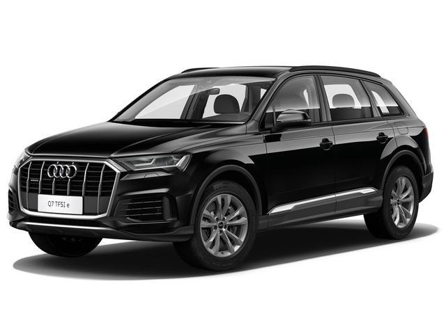 Audi Q7 - 55 TFSI e quattro 280(381) kW(PS) tiptronic  Navigation   LED   Einparkhilfe