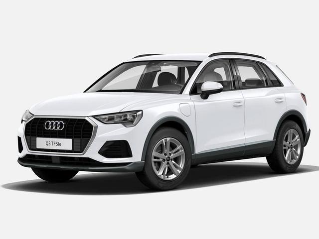 Audi Q3 - 45 TFSI e 180(245) kW(PS) S tronic  DAB   Bluetooth