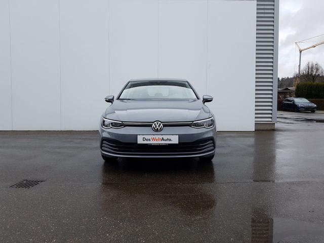 Volkswagen Golf - VIII 1.5 TSI Life Navi LED PDC LM Tempo