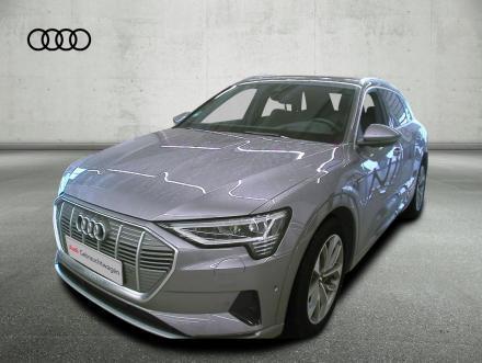Audi e-tron - adv. 50 q. Matrix/HuD/ACC/Pano/B&O/20 Zol