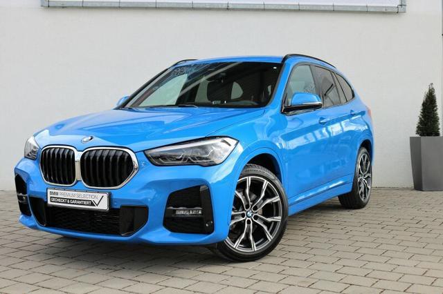 BMW X1 sDrive18d M Sport AHK/NaviPlus/LED/harman/kar