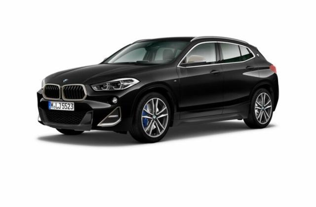 BMW X2 M35i LED Navi+ HuD HiFi Panorama Parkassist
