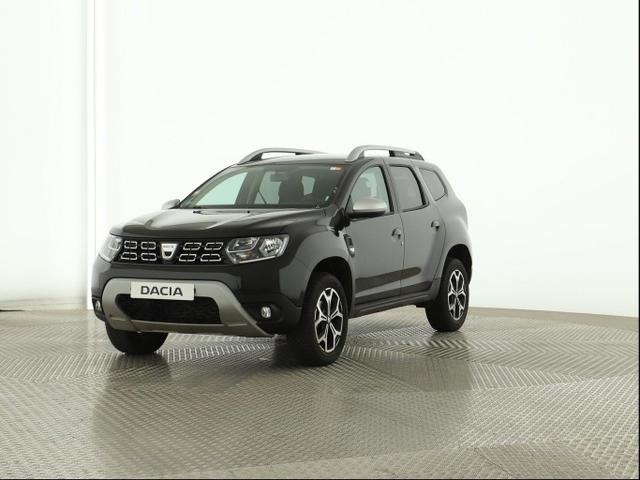 Dacia Duster - 1.3 TCe 150 Adventure Leder TechnikPlus