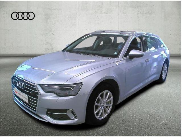 Audi A6 - Avant 40 TDI Sport S tronic AHK/LED