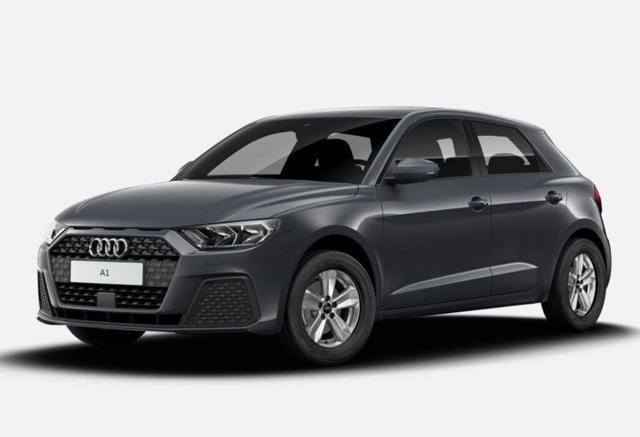 Audi A1 - Sportback 30 TFSI 110 ViCo  PDC SHZ Klima