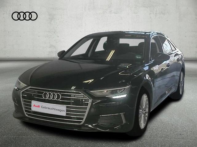 Audi A6 Limo 40TDI design/LED/Navi/Virtual/ACC/Kamera