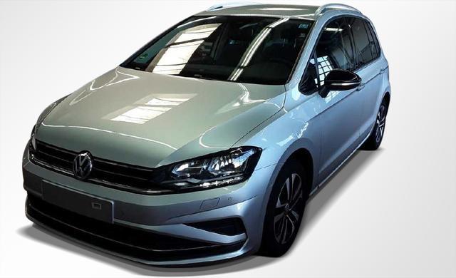 Volkswagen Golf - Sportsvan IQ.DRIVE 1.5 TSI 96 KW 6-Gang Nav