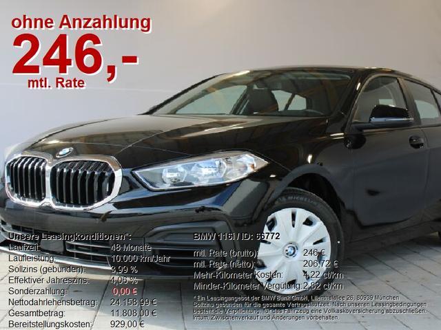 BMW 1er - 116i