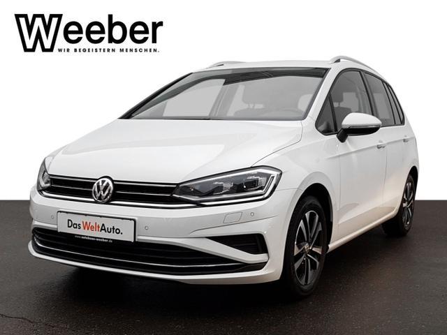Volkswagen Golf - Sportsvan 1.5 TSI DSG United Navi LED PDC