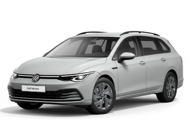 Volkswagen Golf - VIII Variant 1.5 TSI 150 Style LED