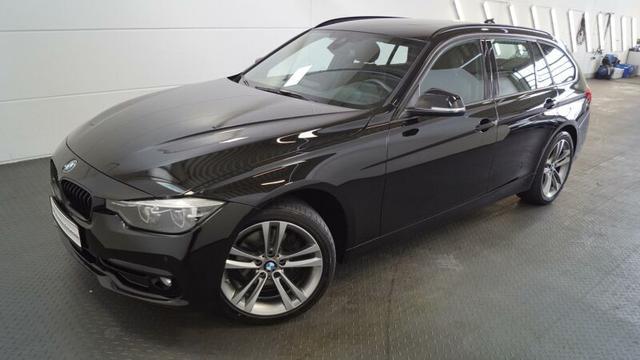 BMW 3er - 320d xDrive Touring  SPORTSITZE.LED-SW.NAVI