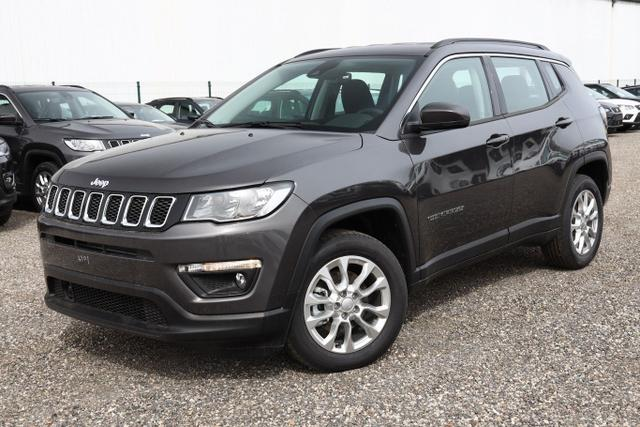 Jeep Compass - 1.3 GSE 150 DCT Longit Keyl SHZ PDC