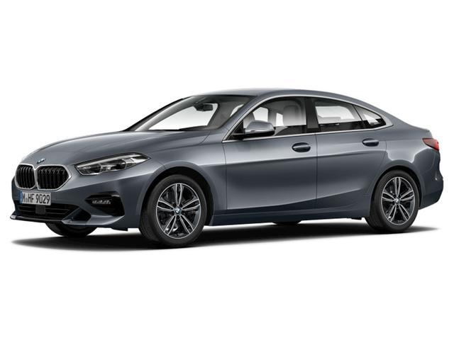 BMW 2er 220d Gran Coupé EURO 6 M Sport Head-Up HiFi
