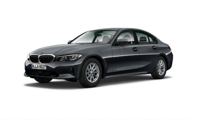 BMW 3er - 318d Lim. Advantage HuD LiveCockpitPro PDC LM SH