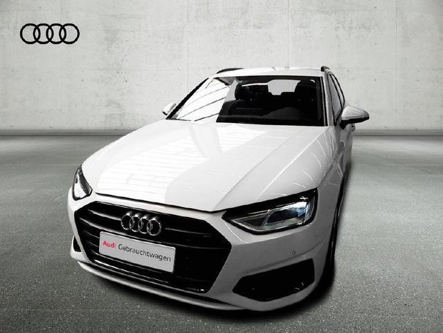 Audi A4 - Av. 35 TDI advanced S-tronic,LED,Leder,Memory