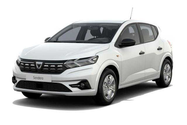 Dacia Sandero - Essential SCe 65