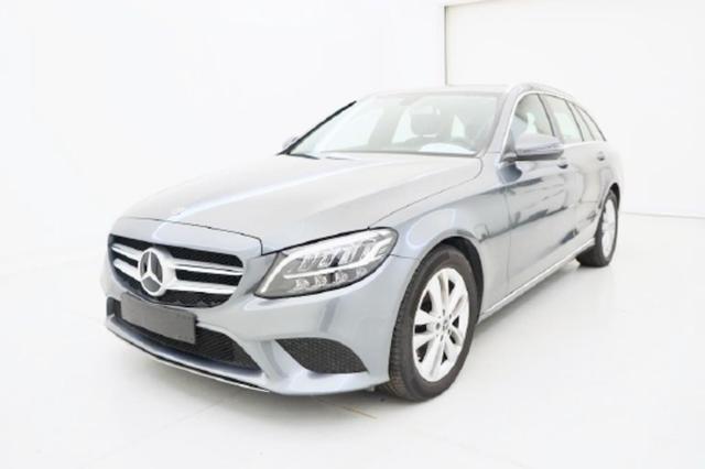 Mercedes-Benz C-Klasse - C 220d T Sport Avantgarde LED Nav EHK Kamera